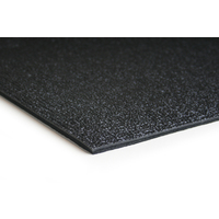Universal floor and boot liner